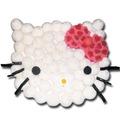 Hello Candy Kitty Arrangement