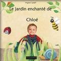 Livre d'Enfant Personnalisé - Le jardin enchanté