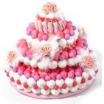 Gâteaux de Bonbons - Bouquets Gourmands : Cadeaux Sun Factory